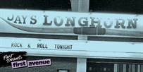 """""""Jay's Longhorn"""" Film Screening & Panel Discussion – St. Paul, MN"""