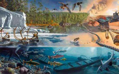 Alexis Rockman: The Great Lakes Cycle – Minneapolis, MN