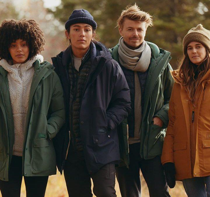 Askov Finlayson: Meet the Winter Parka – Minneapolis, MN