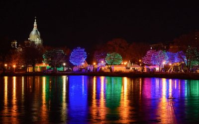 North Country Holidazzle – Minneapolis, MN