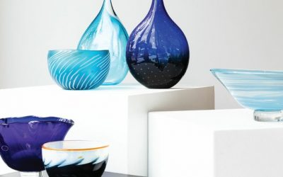 Art/Design: 3 Local Glass Art Studios to Know – Mpls/St.Paul, MN