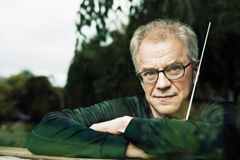 Osmo Vänskä – Music Director, Minnesota Orchestra