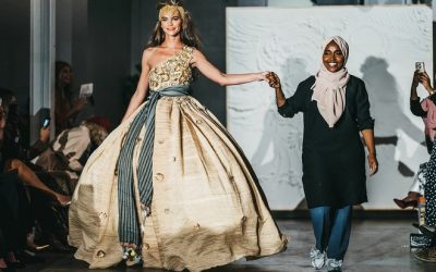 One to Watch: Fashion Designer Ramadhan Mohamed – Minneapolis, MN