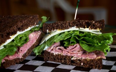America's Best Delis by Food Network: Northern Waters Smokehaus – Duluth, MN