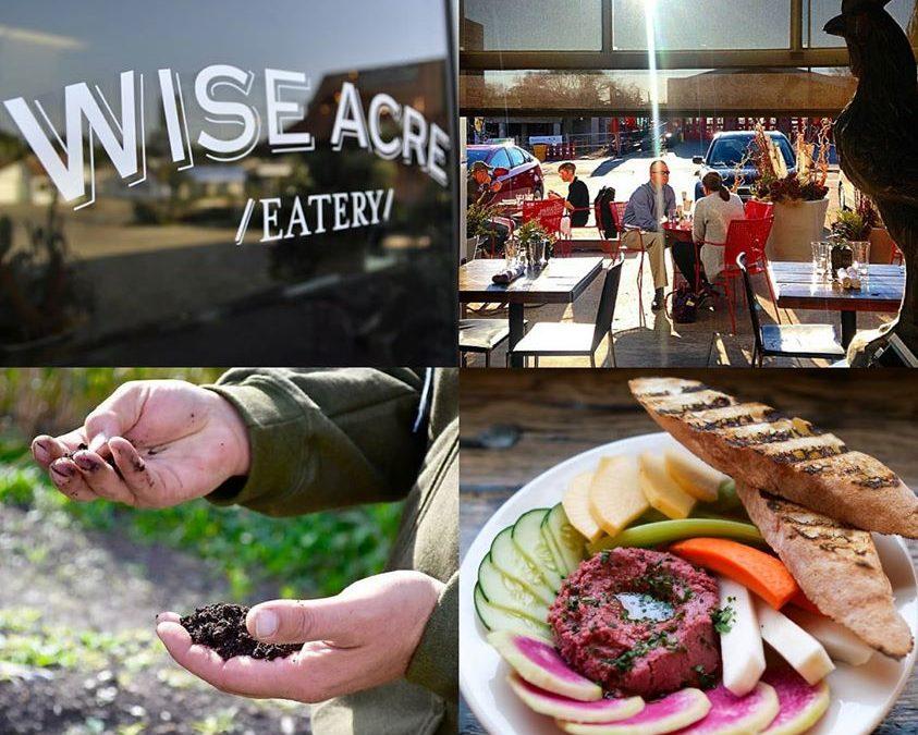 Happy Anniversary Wise Acre Eatery – Minneapolis, MN