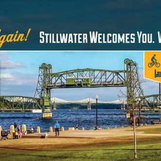 Discover Stillwater, MN: Hello Again, Stillwater Welcomes You