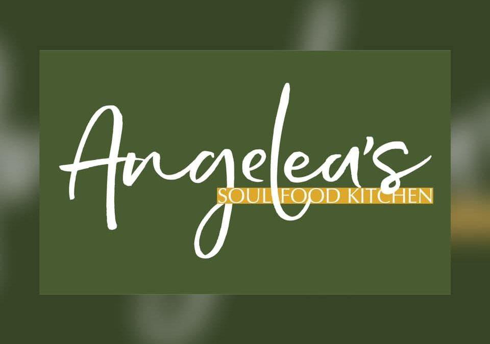 Healing Community: Angelea's Soul Food Kitchen – Brooklyn Park, MN