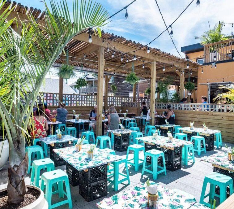 Tracking Which Twin Cities Restaurant Patios Are Open Summer 2020