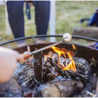 A Guide to Backyard Camping & BBQ Tips n' Tricks – Minnesota