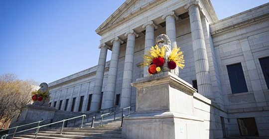 Minneapolis Institute of Art: A Soft Reopening – Minnesota