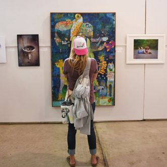 Minnesota State Fair: Fine Arts Exhibition