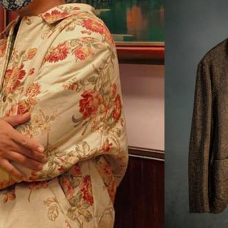 Esquire: Rise Of The Sew Bro