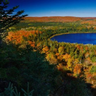 11 Short And Sweet Fall Hikes In Minnesota With A Spectacular End View