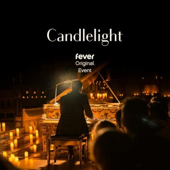 Candlelight: Chopin's Best Works – Minneapolis, MN