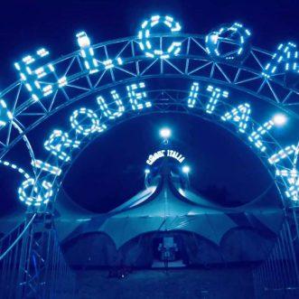 "Cirque Italia presents ""Aquatic Spectacular"" in Minnesota!"