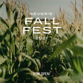 Sever's Celebrating 25 Years of Fall Festival Fun! – Shakopee, MN